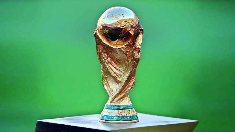 Photo of الفيفا يناقش مصير إقامة كأس العالم كل عامين 30 سبتمبر الجاري
