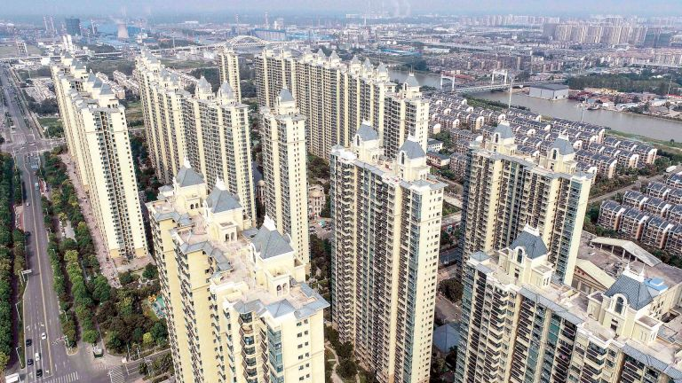 Photo of الصين تضخ 14 مليار دولار في النظام المصرفي