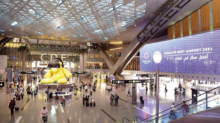 Photo of مطار حمد يقدم تجربة استثنائية للمسافرين
