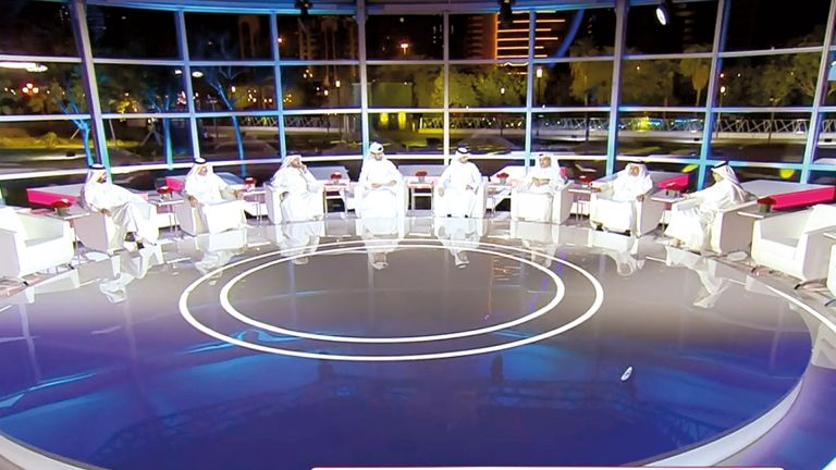 Photo of مرشحو الدائرتَين 11 و30 يستعرضون برامجهم الانتخابية