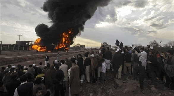Photo of قتلى وجرحى في انفجار بمدينة جلال أباد شرق أفغانستان