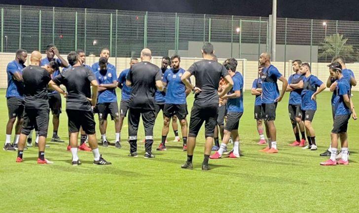 Photo of السيلية يرفض الراحة استعدادًا للعربي