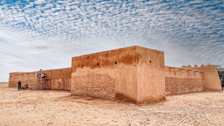 Photo of 3 مواقع قطرية جديدة في قائمة الإيسيسكو للتراث