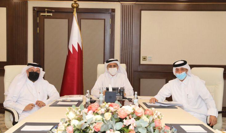 Photo of قطر تشارك في اللقاء الدوري السابع لرؤساء المحاكم العليا والتمييز الخليجية