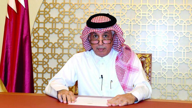 Photo of قطر خصصت جزءًا كبيرًا من مساعداتها للبلدان النامية والأقل نموًا