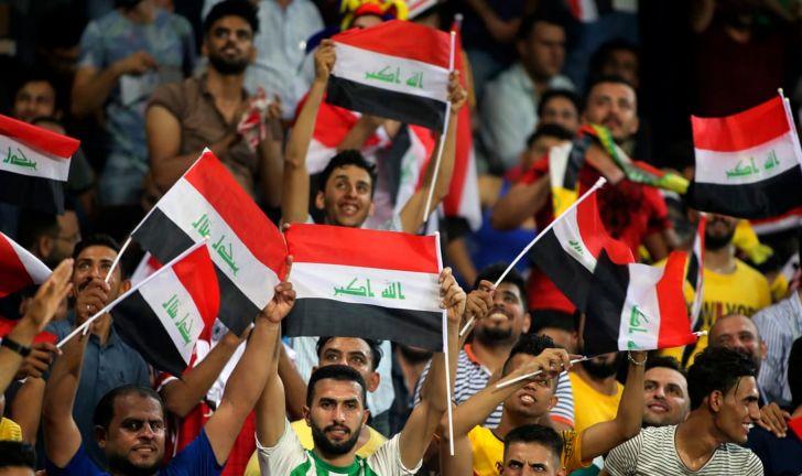 Photo of الدوري العراقي ينطلق اليوم
