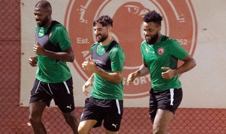 Photo of يونس يحفّز العرباوية للبقاء في المربع