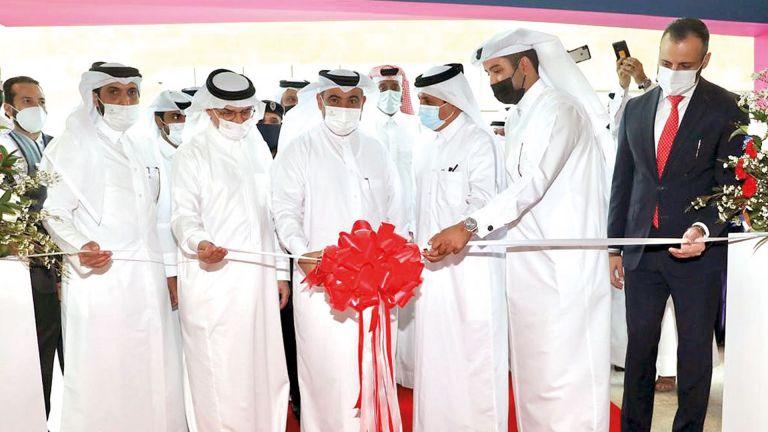 Photo of قطر تشهد طفرة إنشائية كُبرى