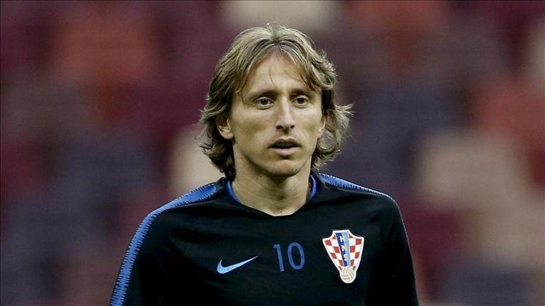 Photo of مودريتش يعود إلى منتخب كرواتيا بعد غياب 3 مباريات دولية