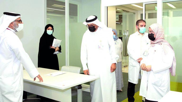 Photo of 148 طبيبًا يتقدّمون لامتحان التخصصات الطبية