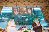 Photo of تعزيز التعاون الأمني المشترك بين قطر والسعودية