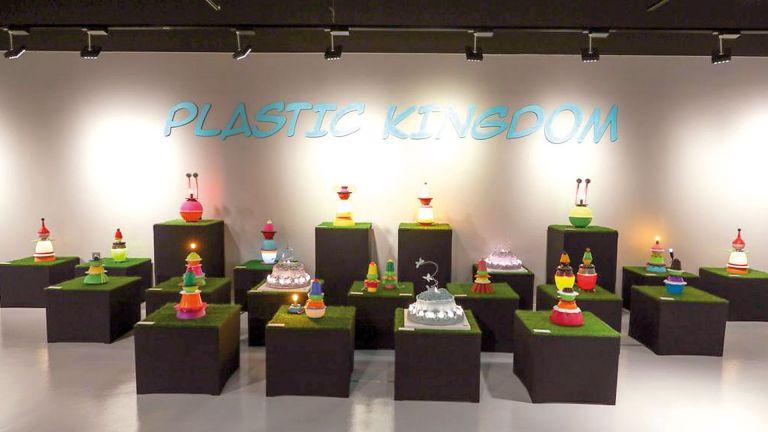 Photo of «بحار البلاستيك».. ينشر ثقافة العمل البيئي