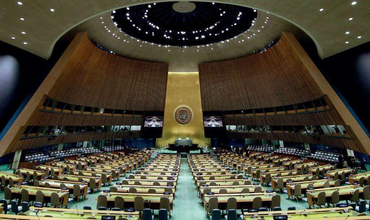 Photo of الخطابات السامية تستعرض رؤية قطر الإقليميّة والدوليّة
