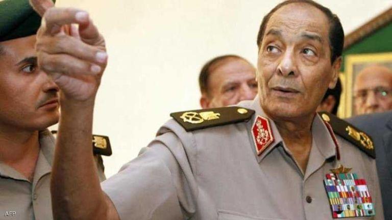 Photo of وفاة وزير الدفاع المصري الأسبق المشير طنطاوي