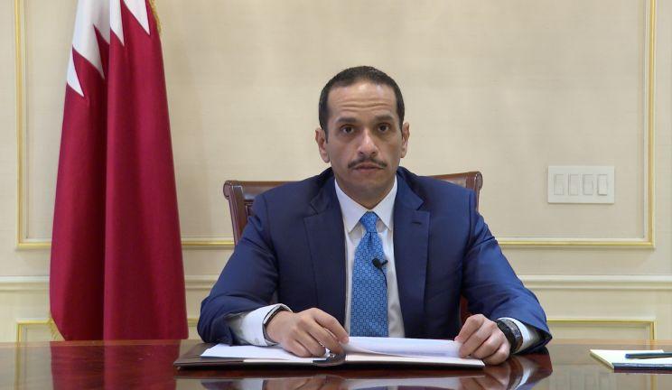 Photo of وزير الخارجية: قطر تؤكد على أهمية دور المرأة الحيوي في تنمية أفغانستان