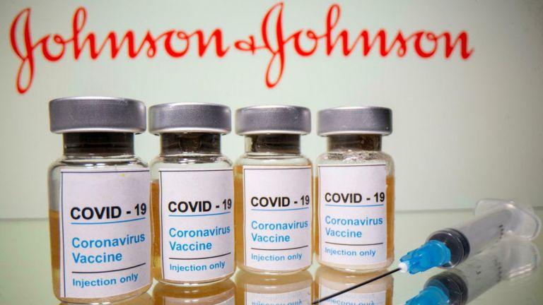 Photo of جرعة جونسون المعززة تمنع العدوى الشديدة