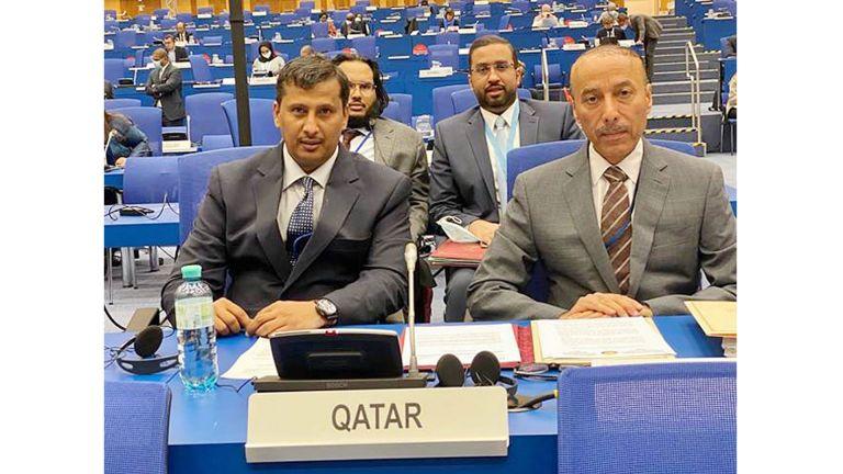Photo of 4 مشاريع للتعاون بين قطر ووكالة الطاقة الذرية