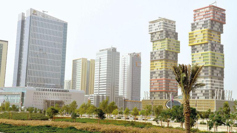 Photo of إقبال المستثمرين على التملك في لوسيل