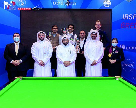 Photo of قطر تنظم أهم البطولات على مستوى العالم