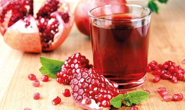 Photo of عصير الرمان يخفض السكر في الدم