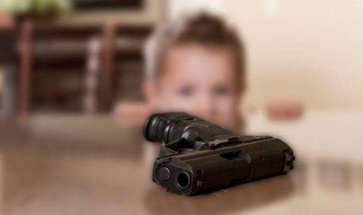 Photo of طفل يقتل نفسه بسلاح أحد أقربائه في تكساس