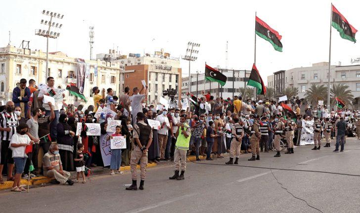 Photo of المنفي يطالب الجوار بدعم المصالحة بين الليبيين