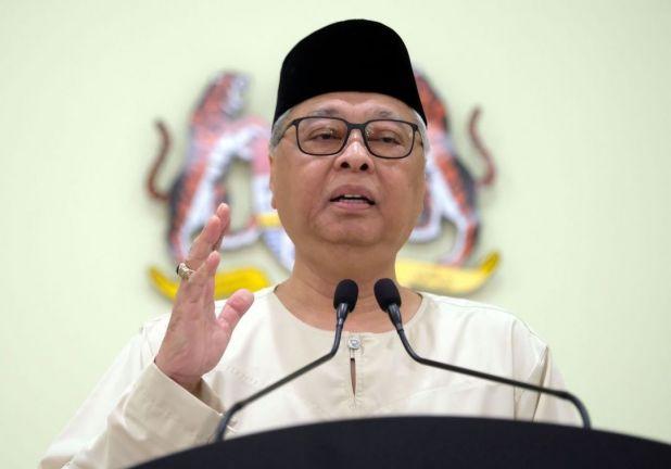 Photo of رئيس الوزراء الماليزي يدعو لمحاسبة الكيان الإسرائيلي على انتهاكاته بحق الشعب الفلسطيني