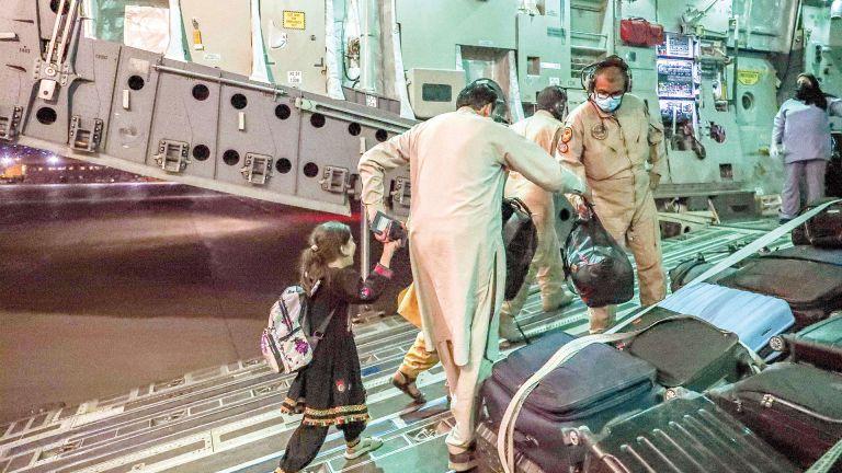 Photo of قطر تلعب دورًا كبيرًا في دعم استقرار أفغانستان