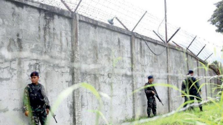 Photo of مقتل 4 حاولوا الهروب من سجن في الفلبين