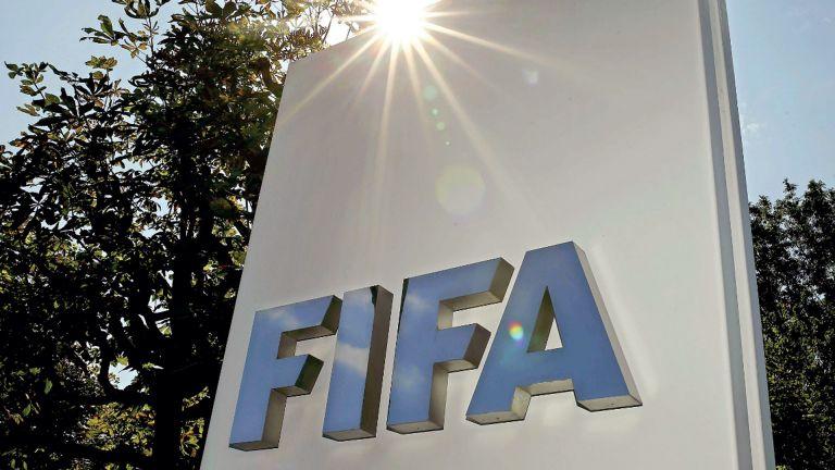 Photo of FIFA يفتش جنوب العراق