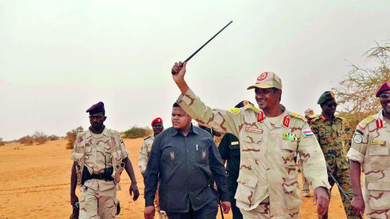Photo of السودان: حميدتي يُحمل الجهاز التنفيذي مسؤولية تردي الأوضاع