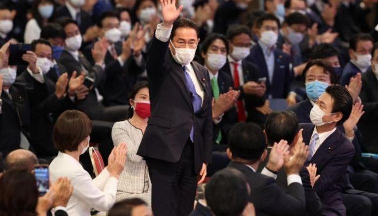 Photo of انتخاب فوميو كيشيدا رئيساً للحزب الحاكم في اليابان ورئيساً قادما للحكومة