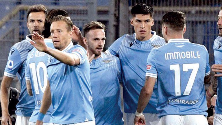 Photo of مواجهة إيطالية- روسية في الدوري الأوروبي
