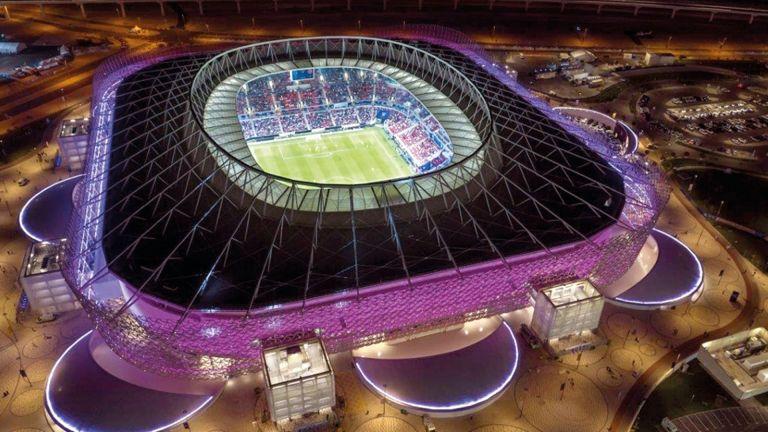 Photo of بطاقة المشجع تثري كأس العرب