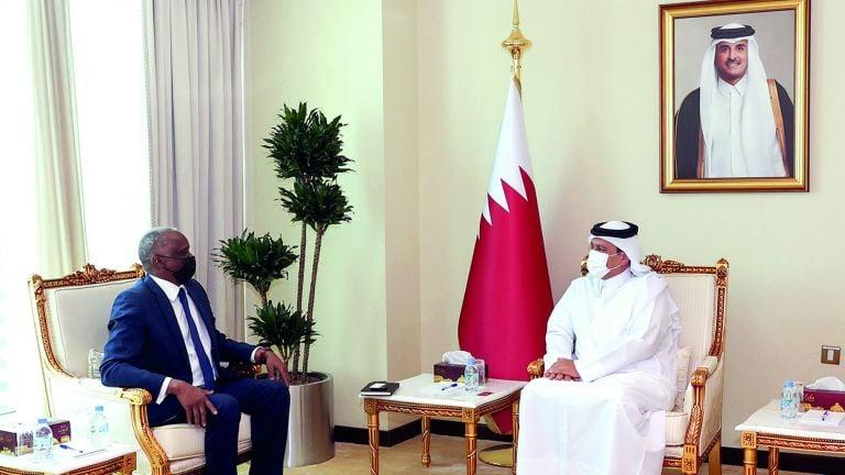 Photo of فرص قطرية للاستثمارات الأجنبية