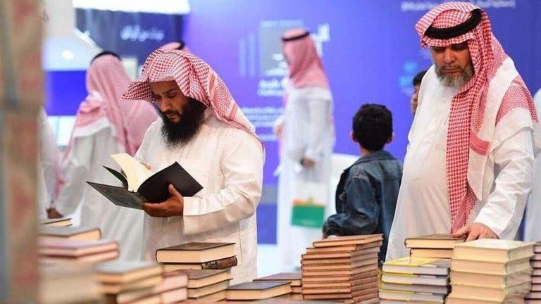 Photo of افتتاح معرض الرياض الدولي للكتاب بمشاركة دولة قطر