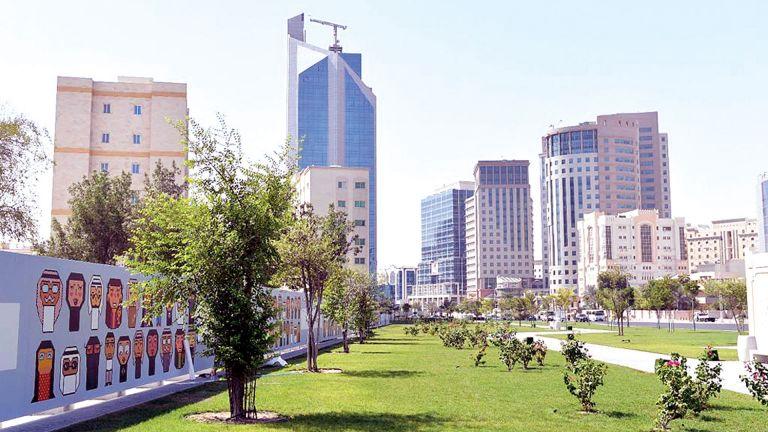 Photo of اكتمال مشروع ساحة الشورى