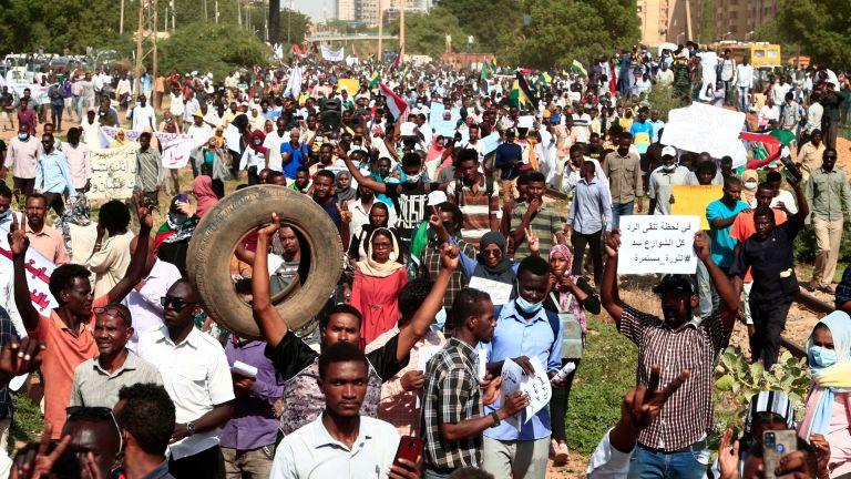 Photo of السودان: خلافات جديدة بين فصائل القوى المدنية