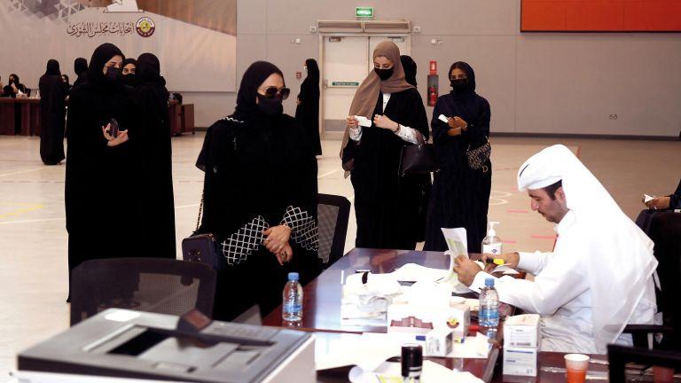 Photo of تدشين حقبة جديدة في تاريخ قطر الحديث