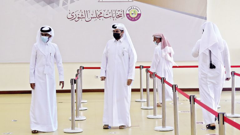 Photo of نرسم مستقبلًا يليق بدولة قطر
