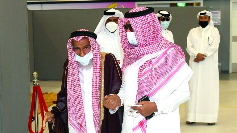 Photo of الشعب القطري يكتب التاريخ