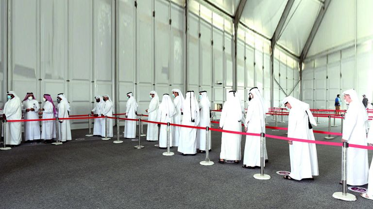 Photo of انتخابات الشورى تجربة نموذجية