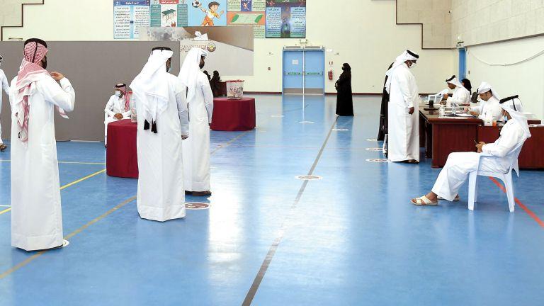 Photo of الانتخابات قدمت صورة مشرّفة عن قطر
