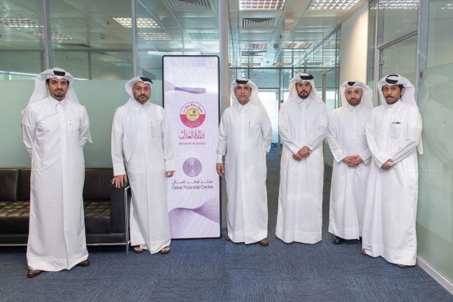 Photo of وزارة العدل تفتتح مكتبا للتسجيل العقاري والتوثيق في مركز قطر للمال