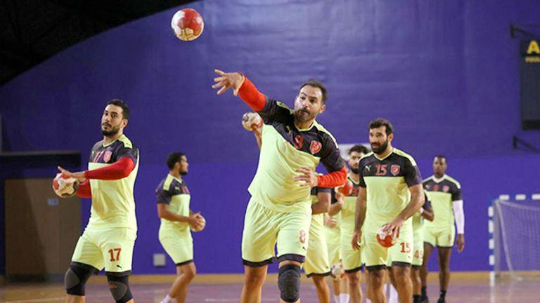 Photo of الدحيل القطري يواجه ماغديبورغ الألماني غدا في بطولة العالم للأندية لكرة اليد