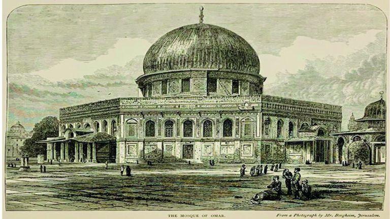 Photo of المتحف الإسلامي يمدد معرض فلسطين