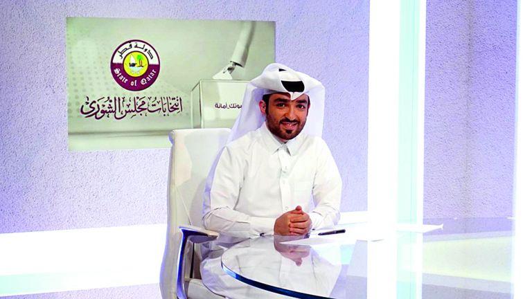 Photo of القطرية للإعلام أكبر داعم للمواهب الشبابية