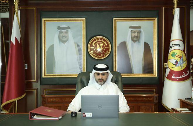 Photo of دولة قطر تشارك في اجتماع رؤساء دواوين المراقبة والمحاسبة بدول التعاون