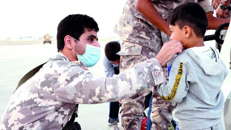 Photo of قطر.. نجاحات دبلوماسية على كافة الصُعُد