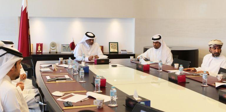 Photo of لجنة التوثيق باتحاد الكرة تُشكل فريقًا استشاريًا